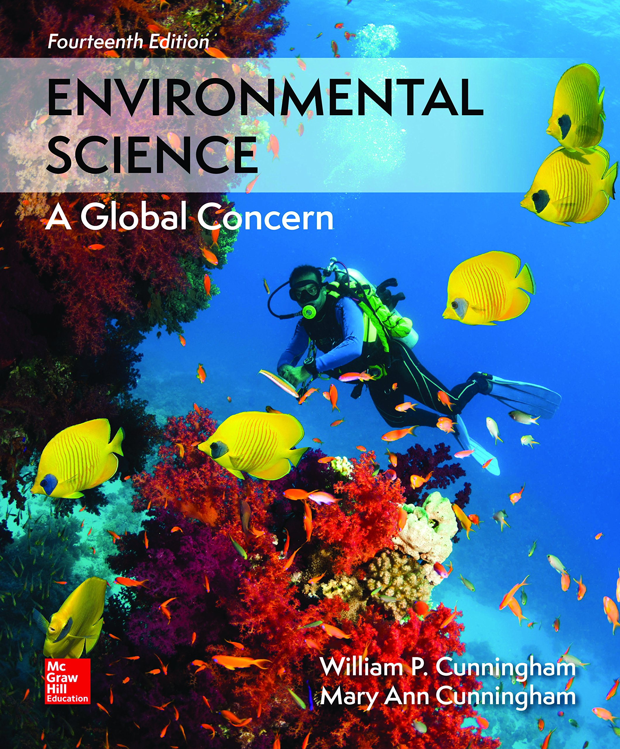 Environmental Science  English Edition