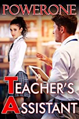 Teacher's Assistant Kindle Edition