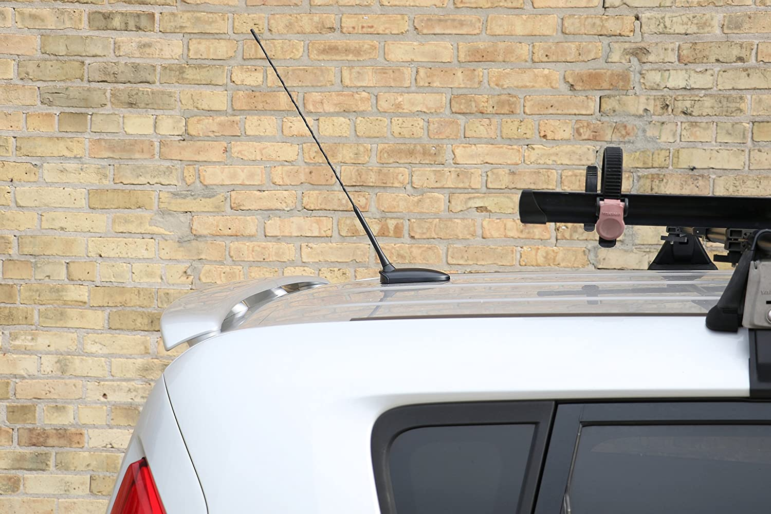 AntennaMastsRus 2007-2013 8 Screw-On Antenna is Compatible with Suzuki SX4