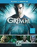 Grimm: Season Six [Blu-ray] (Sous-titres français)