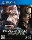 メタルギアソリッドV グラウンド・ゼロズ 通常版 - PS4