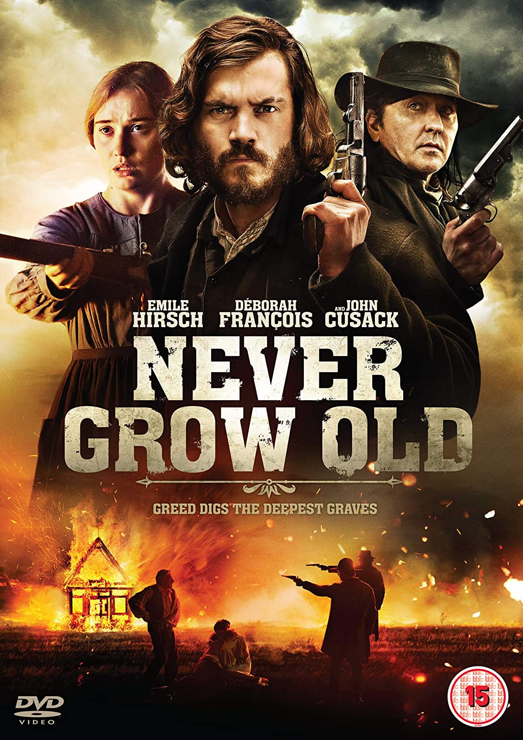 Review Films Never Grow Old that not bored to watched @KoolGadgetz.com