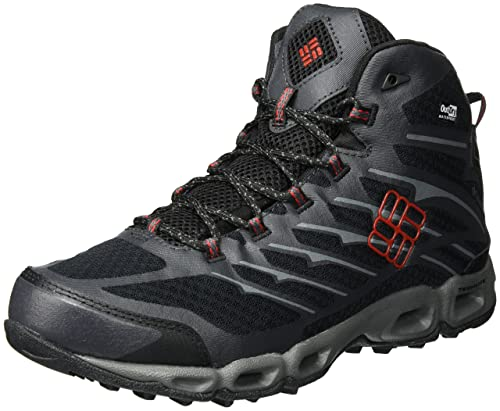 ccb4227a645b Columbia Men s Ventrailia Ii Mid Outdry Multisport Outdoor Shoes ...