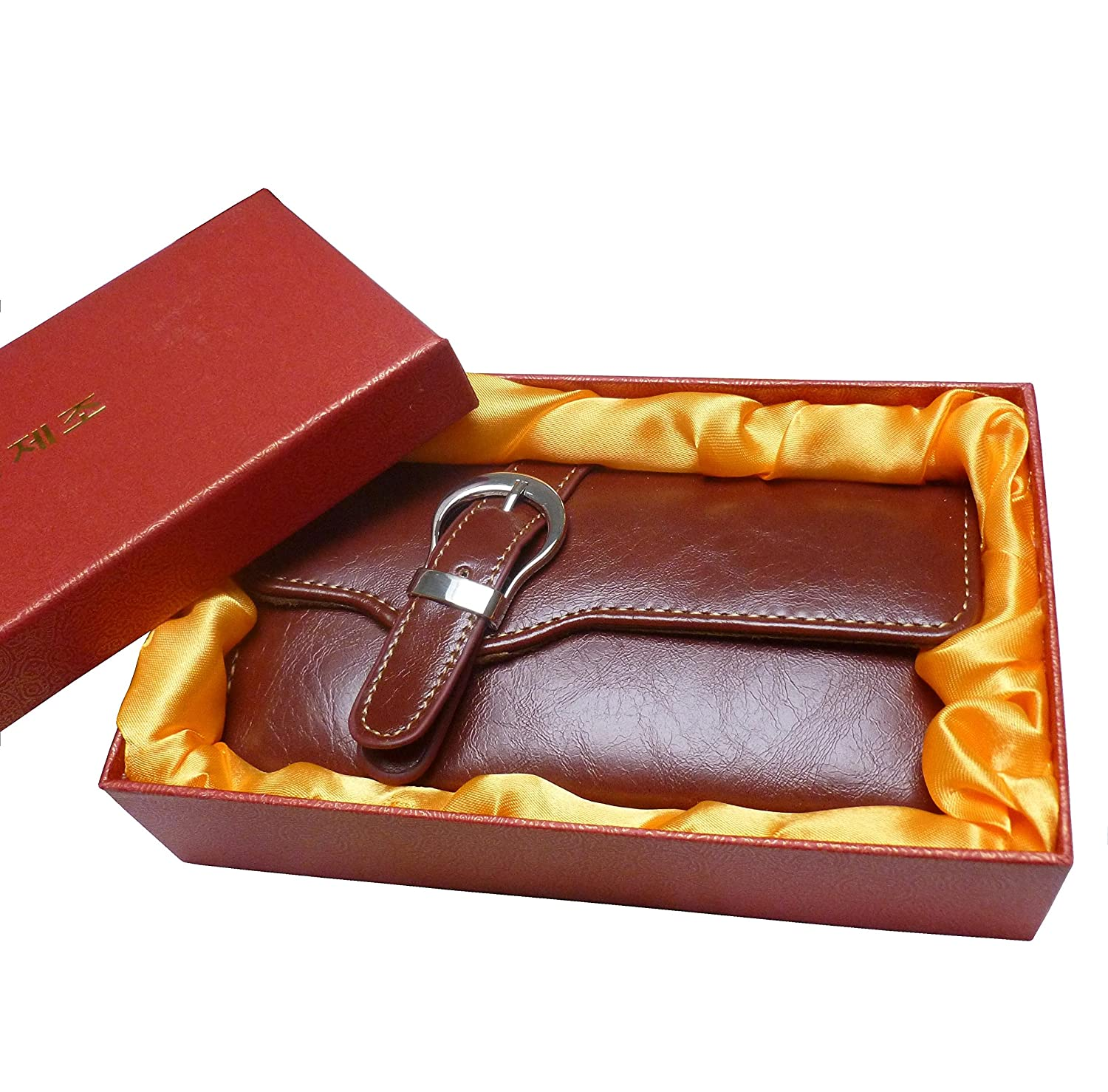 Luxury quality stainless manicure set --- gift kanoo