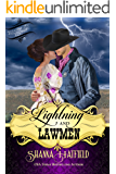 Lightning and Lawmen (Baker City Brides Book 5)