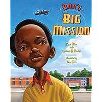Ron's Big Mission