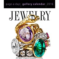 Jewelry Page-A-Day Gallery Calendar 2016