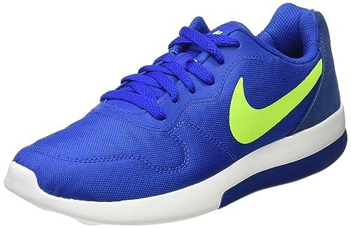 Nike 844857-470, Zapatillas de Deporte para Hombre, Azul (Varsity Royal/Volt-Coastal Blue-Sail), 40 EU: Amazon.es: Zapatos y complementos