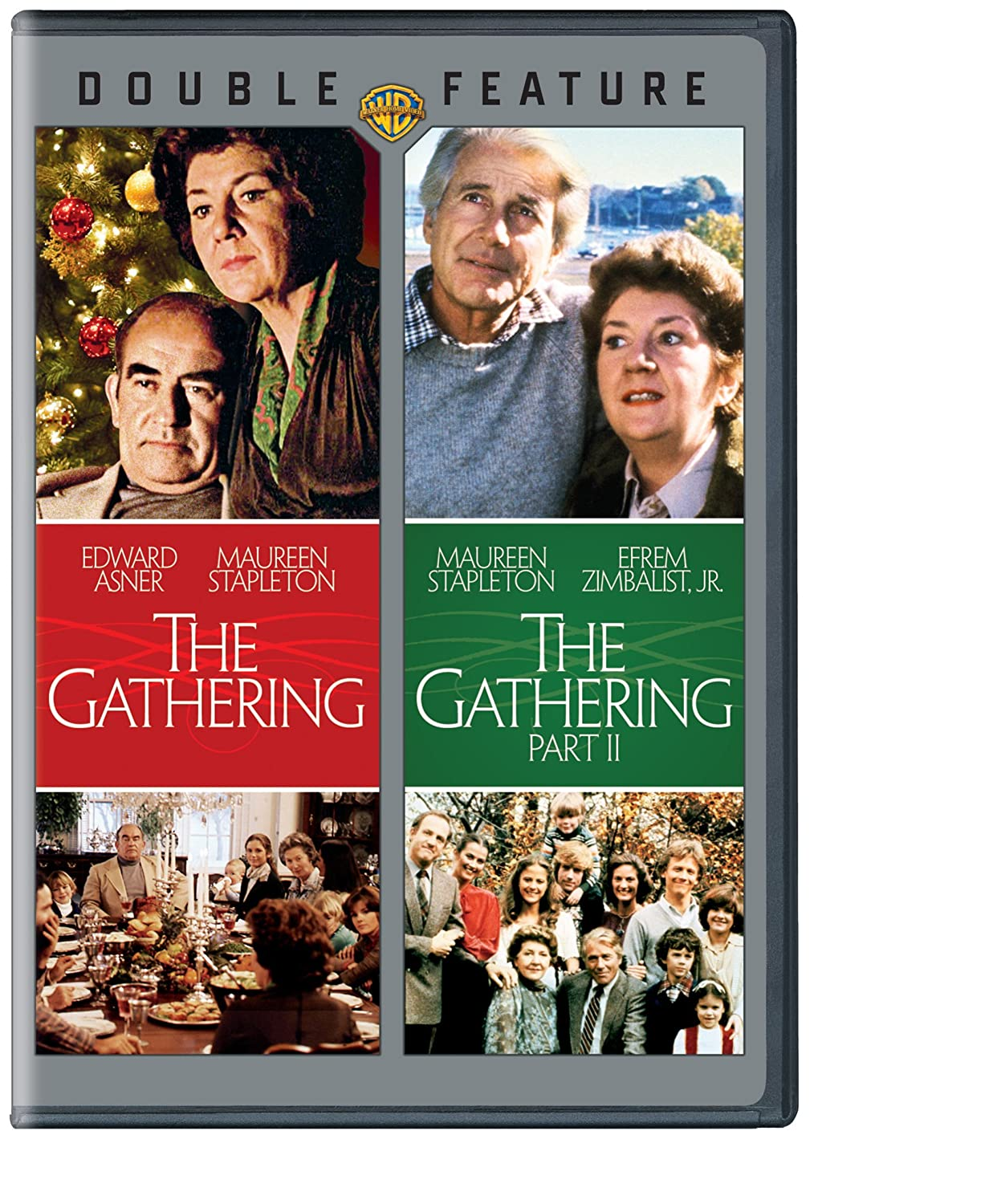 Gathering/ The Gathering II-Double Feature (1976-78) Various Warner Bros. Home Video 27605102 Movie