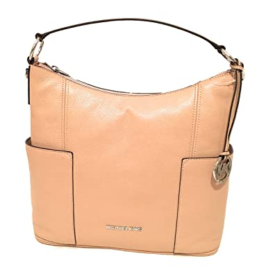 46a5636cfcea Michael Kors Anita Large Convertible Shoulder Bag Oyester: Handbags:  Amazon.com
