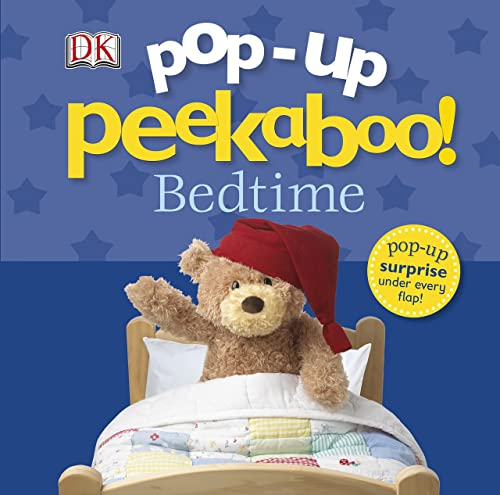 Pop - Up Peekaboo Bedtime