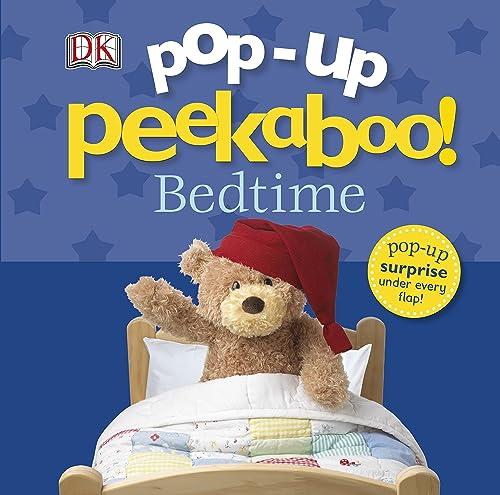 Pop - Up Peekaboo Bedtime