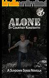 Alone: A Sundown Series Novella