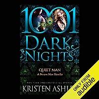 Quiet Man: 1001 Dark Nights - A Dream Man Novella
