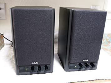 RCA WSP200 Wireless 900 MHz Speakers Discontinued By Manufacturer