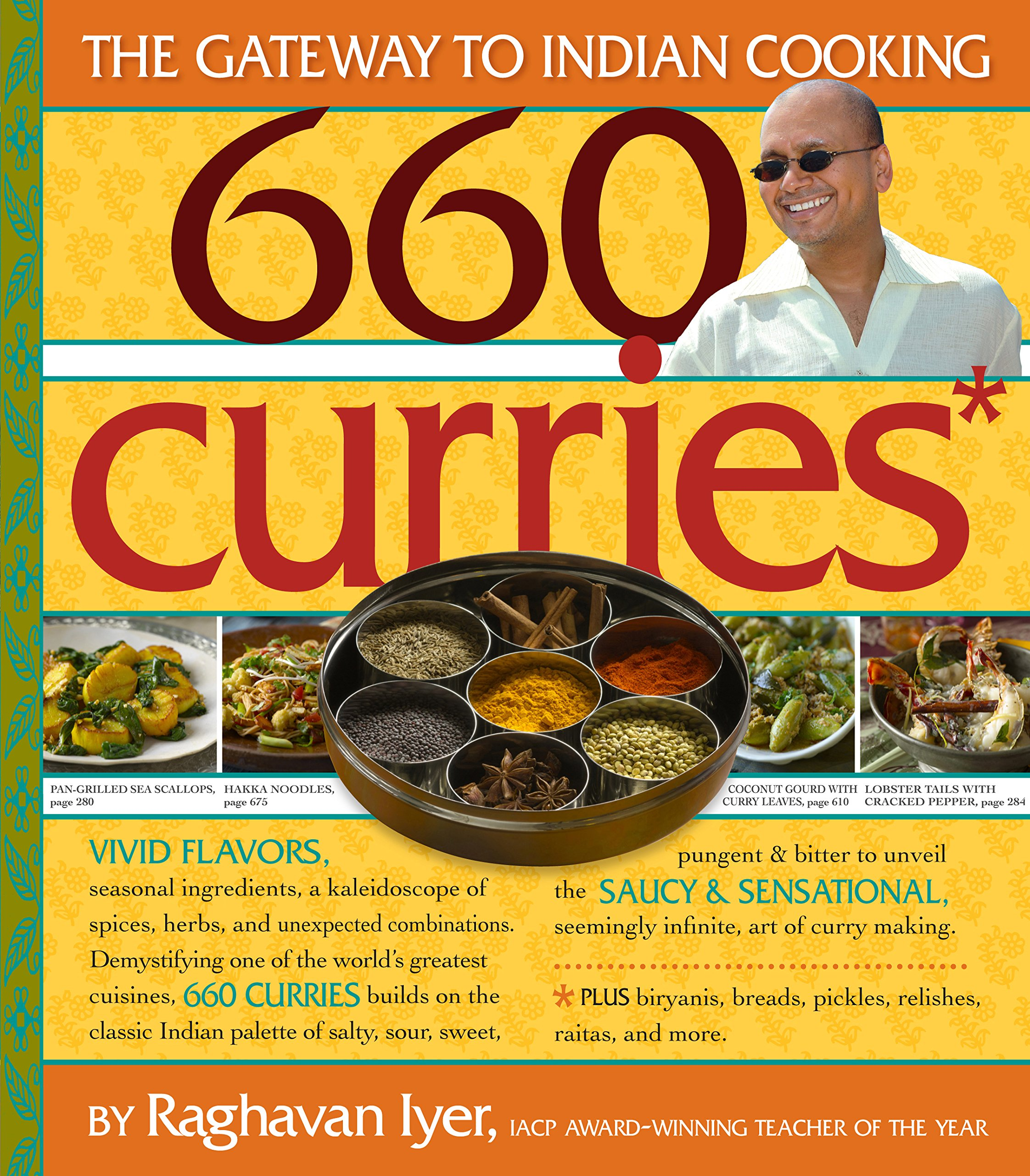 660 Curries  English Edition