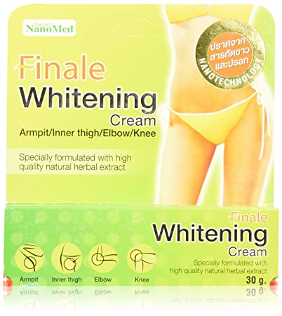 Sporting Armpit Underarm Whitening Cream 50g Thigh Body Repair Cream Dark Skin Legs Knees Lightening Whitener Intimate Black Removal Cheap Sales Bath & Shower