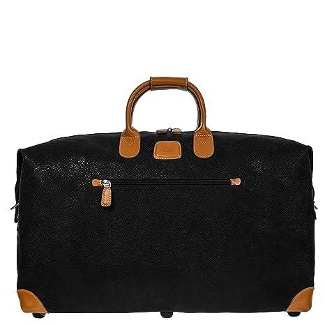 94e2d45c2f Bric s Life 22 inch Cargo Overnight Duffle Bag Weekend Duffel