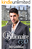 The Billionaire CEO: A Marriage Pact Romance (The Billionaires of Gramercy Book 3)