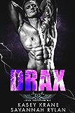 Drax (Iron Thunder MC Book 3)