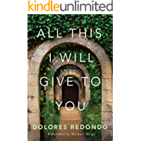 All This I Will Give to You (English Edition)