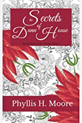 Secrets of Dunn House: Book Four of the Sabine Series Kindle Edition