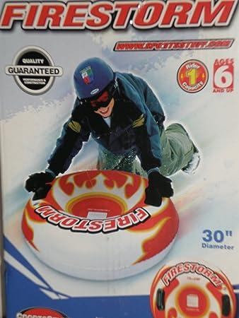 Firestorm Snow Tube 30 Diameter