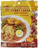 Tean's Gourmet Curry Laksa Paste, 200 g