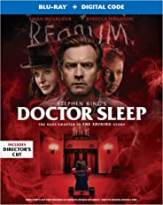 Doctor Sleep (Blu-Ray + Digital)