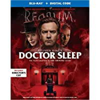 Doctor Sleep (Blu-Ray + Digital) (BD)