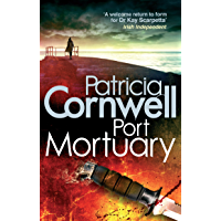 Port Mortuary (Scarpetta 18)