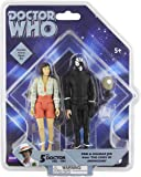 Dr. Who: 5'' AF Set - Peri and Sharaz Jek from 'The Caves of Androzani'