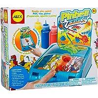 Alex Brands Pinball Painter