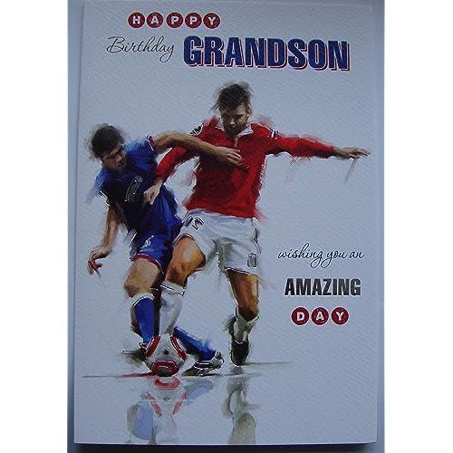 Grandson Verse Cards Amazon