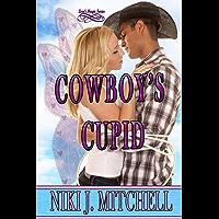 Cowboy's Cupid (Love's Magic Book 1)