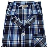 Casual Trends Men's Pajama Set Broadcloth Pajamas