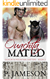 Ouachita Mated: (Hot Paranormal Romance) (Ouachita Mountain Shifters Book 2)