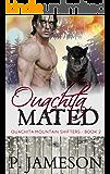 Ouachita Mated: (Hot Paranormal Romance) (Ouachita Mountain Shifters Book 2)