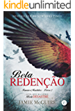 Bela redenção - Irmãos Maddox - vol. 2
