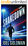 Shakedown (Jack Davis Thrillers Book 1) (English Edition)