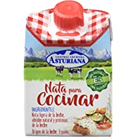 Central Lechera Asturiana Nata con 0.18 de Grasa, 200ml