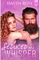 Seduced by a Whisper (I'm Yours Book 8) Kindle Edition