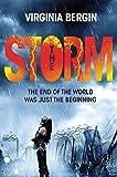 The Storm (The Rain 2) by Virginia Bergin (Unabridged, 26 Feb 2015) Paperback