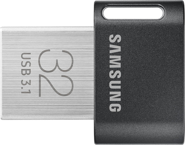 Samsung MUF-32AB/AM FIT Plus 32GB - 200MB/s USB 3.1 Flash Drive