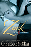 Zack (Armed and Dangerous Book 1)