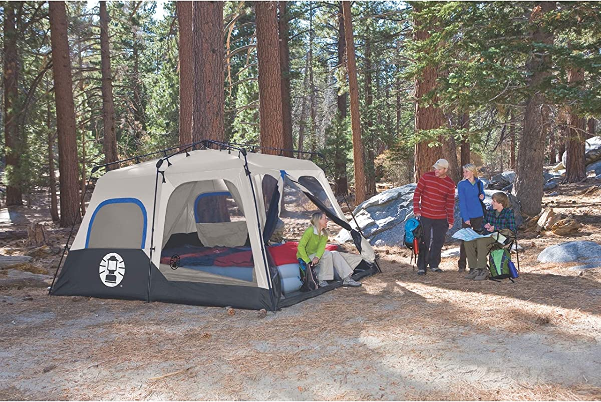 Best Family Camping Tents: Reviews and Buying Guides