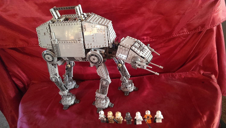LEGO 10178 - Star Wars Motorized Walking AT-AT