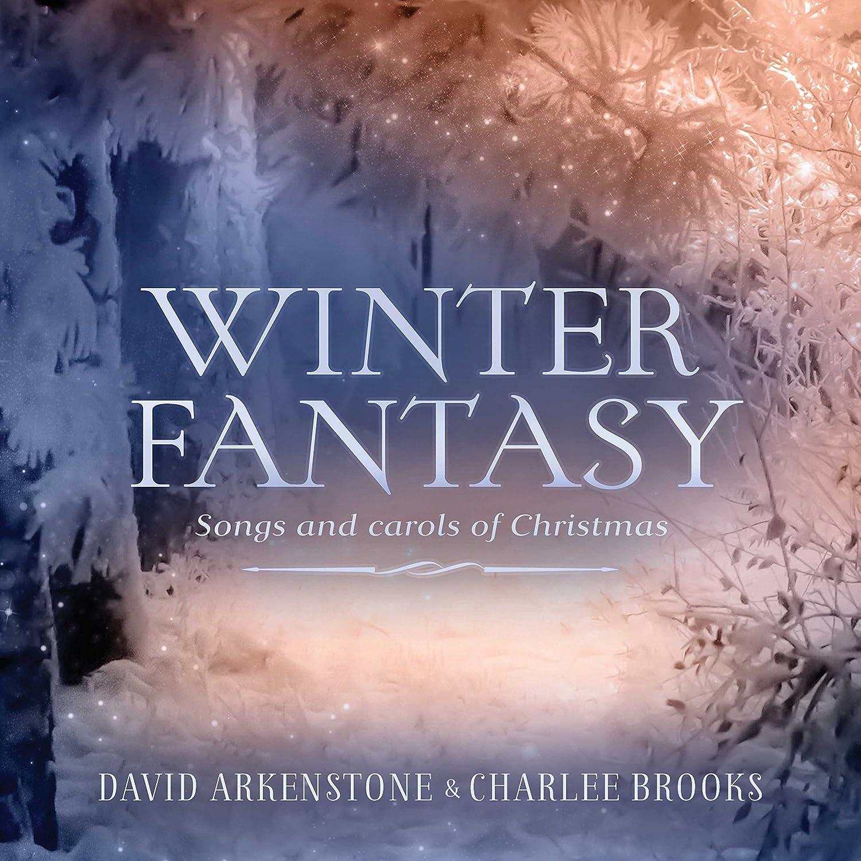 david arkenstone charlee brooks winter fantasy amazon com music