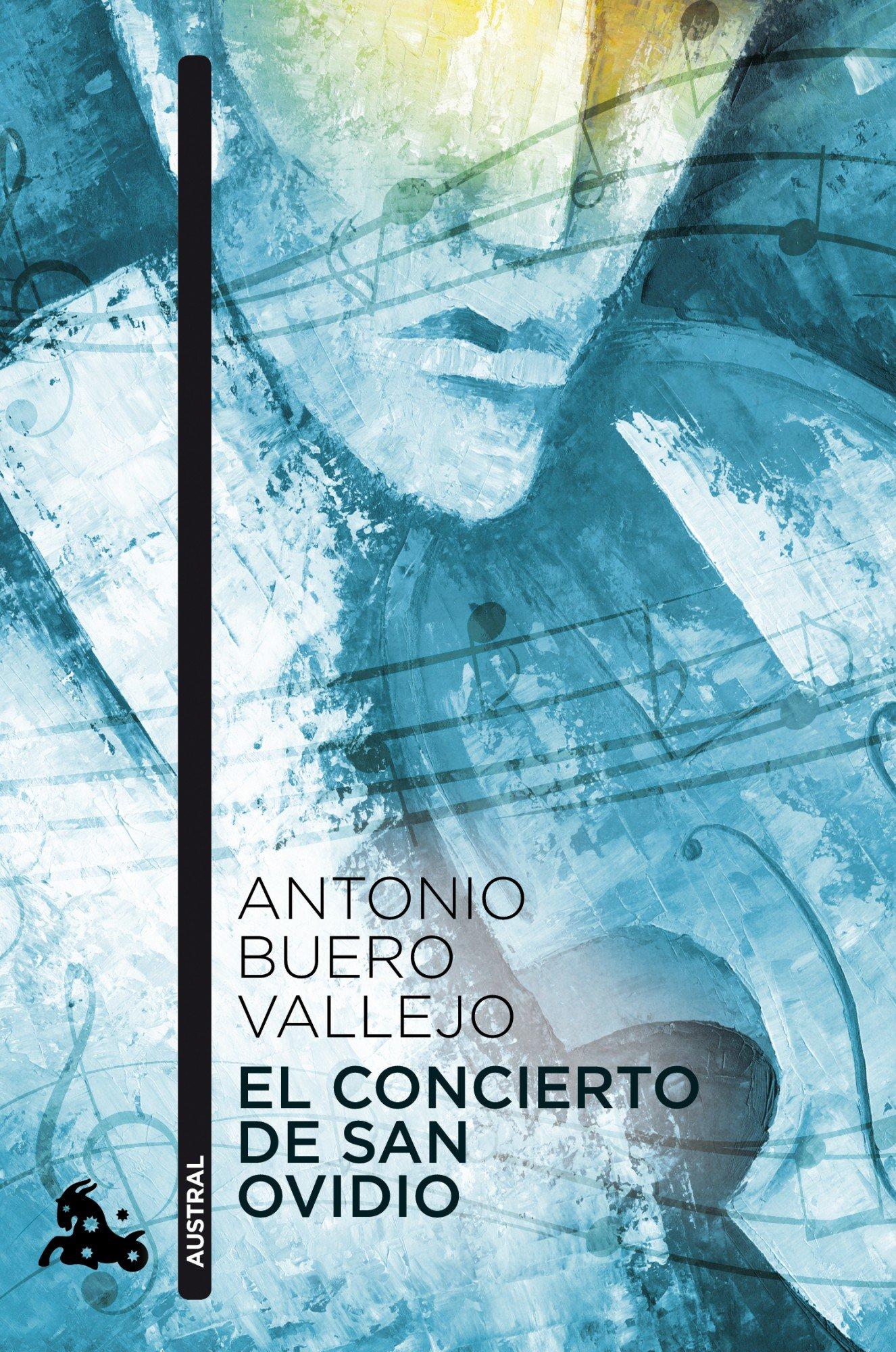 El concierto de San Ovidio (Contemporánea): Amazon.es: Buero Vallejo, Antonio: Libros