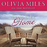 Feels Like Home: Oyster Bay, Book 1